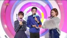 "Kim So Hyun became MC at MBC music program ""Music Core"" (1)"