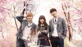 "Kim So Hyun in K-Drama ""Who are You: School 2015"" (2)"