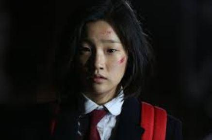 """Park So Dam in K-Movie """"The Priests"""""""