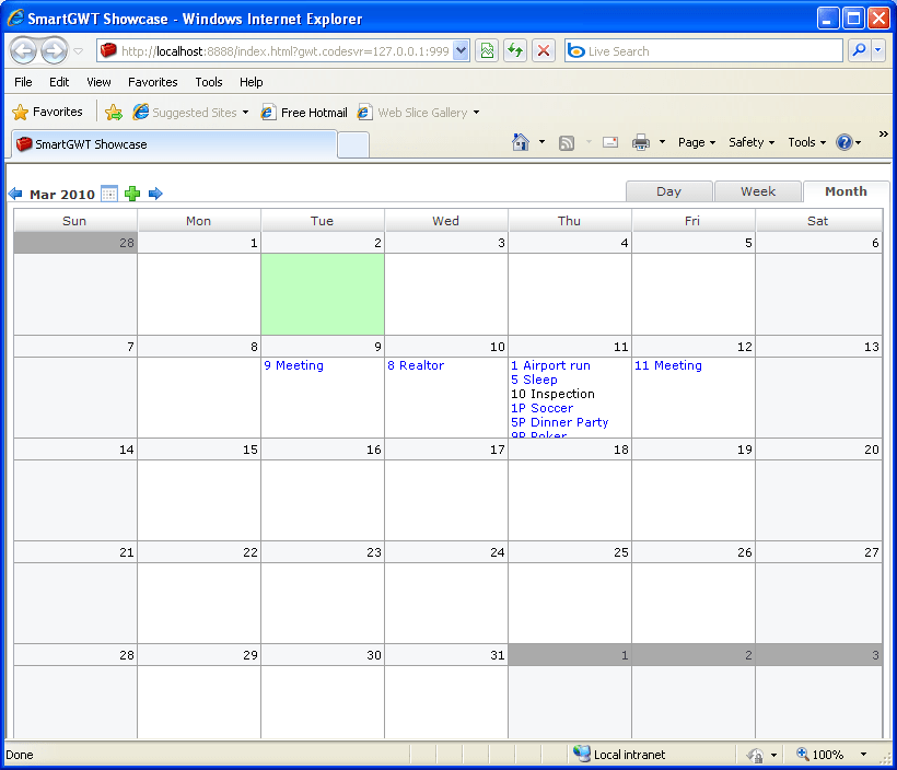 Create A New Calendar Editable Create Add And Edit Calendars Atlassian Documentation Auto Complete Combobox Ext Gwt Combobox 171; Gwt 171; Java