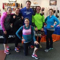 Bonding With Our Brooks Rep: Part 2