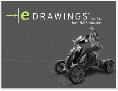 eDrawings App