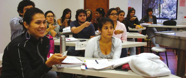 Javeriana crea estándar que mide impacto de las TIC en procesos pedagógicos
