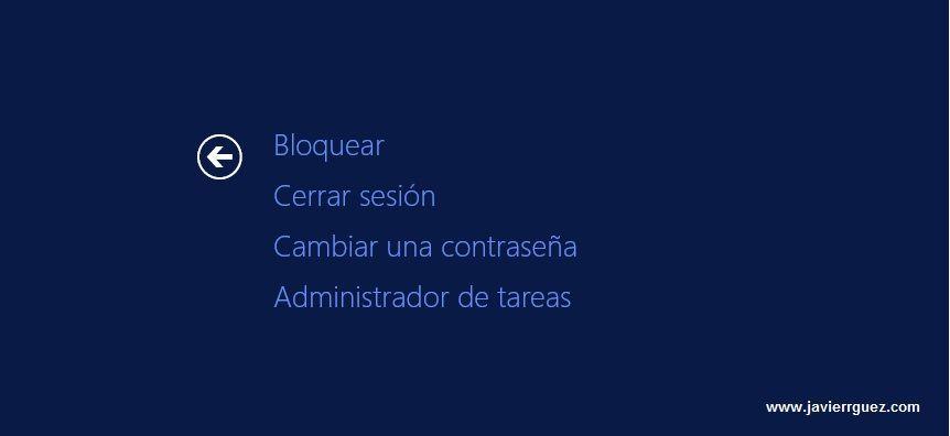 Cómo cambiar la constraseña del usuario en Escritorio Remoto Windows 02