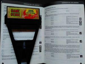 Game Genie Nintendo NES 3
