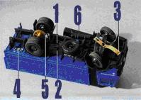 Car System - Car Piece