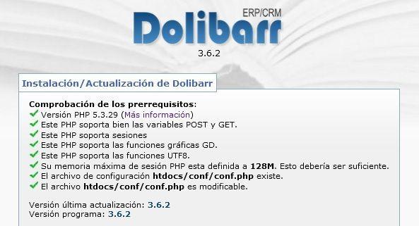 Dolibarr-ErrorLibreriaGraficosPHP-2