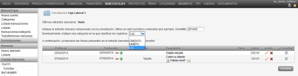 Dolibarr_BancosCajas_Conciliar