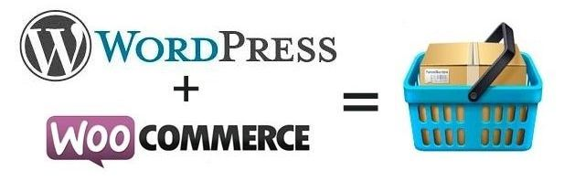 WordPress-WooCommerce