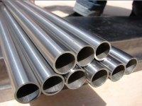 6 Inch Welded Stainless Steel Pipe - Jaway Steel