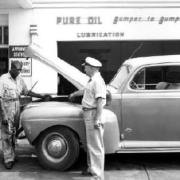 Full-Service Gas