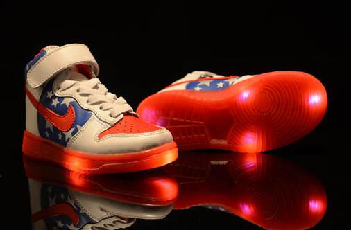 Light Up Shoes Jaxslist