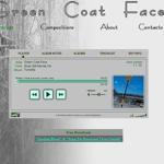 greencoatface.com