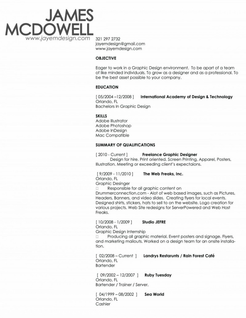 Copy Paste Resume Templates Basic Resumes Templates Free Resume ...