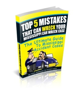 The ULTIMATE Guide To Mississippi Accident Cases.