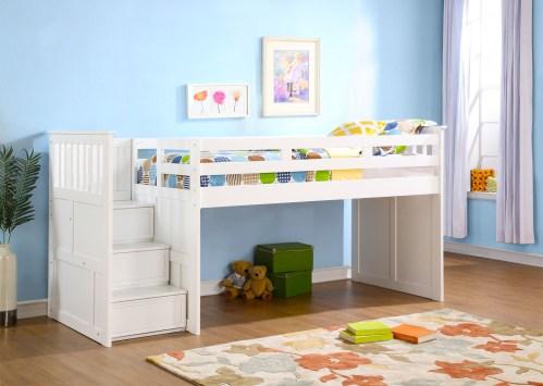 Medium Of Junior Loft Bed