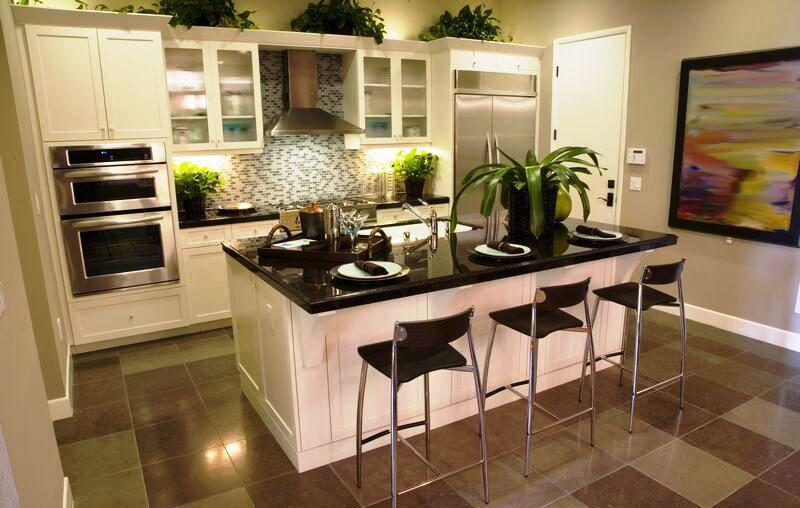 Small White Transitional Kitchens Designs Ideas Jayne