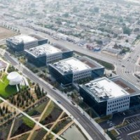 Hines Agrees to Pay $218M for Tishman Speyer Asset in Los Angeles