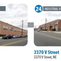 Terreno Agrees to Pay $116M for 820,207 SF DC Industrial Portfolio