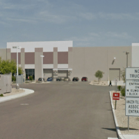Hines Global II Agrees to Pay $56.2M for 820K SF Amazon Warehouse in AZ