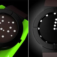 TIWE - Cool Concept OLED Watch