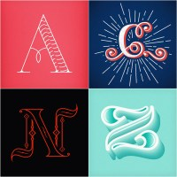 36 Days of Typography by Jota Erre Coto
