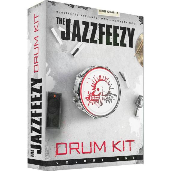 Jazzfeezy Drum Kit & Boi-1da Contest (Link in bio) Roughly five years ago, @boi1da and I created the Boi-1da Sound Kit Vol. 1. This was a gift to aspiring producers to help them on their path to success. A couple years later, Boi-1da teamed up with me again, to release Vol. 2. Today I introduce to you the Jazzfeezy Drum Kit Series, a collection of sounds from my extensive, personal library.  Skype Session With Boi-1da Contest! With this release we are also giving everyone the chance to Skype with Boi-1da. Everyone that purchases the kit will be entered into a random draw. One individual will be rewarded with a 30-minute Skype session with Super Producer Boi-1da, to pick his brain about music production! (Contest details in bio link) Artwork by: @raddioacctivegfx