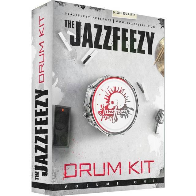 Jazzfeezy Drum Kit amp Boi1da Contest Link in bio Roughlyhellip