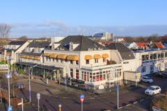 Hotel Restaurant De Beurs Hoofddorp