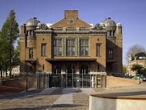 Schouwburg Haarlem