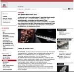 Jazz im Rundfunk – Episode I: Der BR