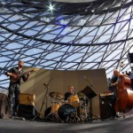 News: BMW Welt Jazz Award +++ Kinderjazzfestival Leipzig +++ Jazz im Theater