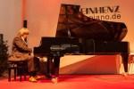 +++ News +++ Boogie & Woogie-Blues-Piano +++ Die Klänge der Anderen +++ Neuer Deutscher Jazzpreis Mannheim 2016 +++