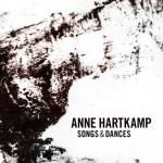 """Music To Feed The Soul - Anne Hartkamp legt zwei neue Alben vor: """"Dear Bill"""" und """"Songs & Dances"""""""