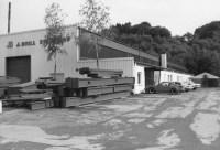 Jochen Brill   Hallen- u. Industriebau GMBH   JB Antiquariat 3