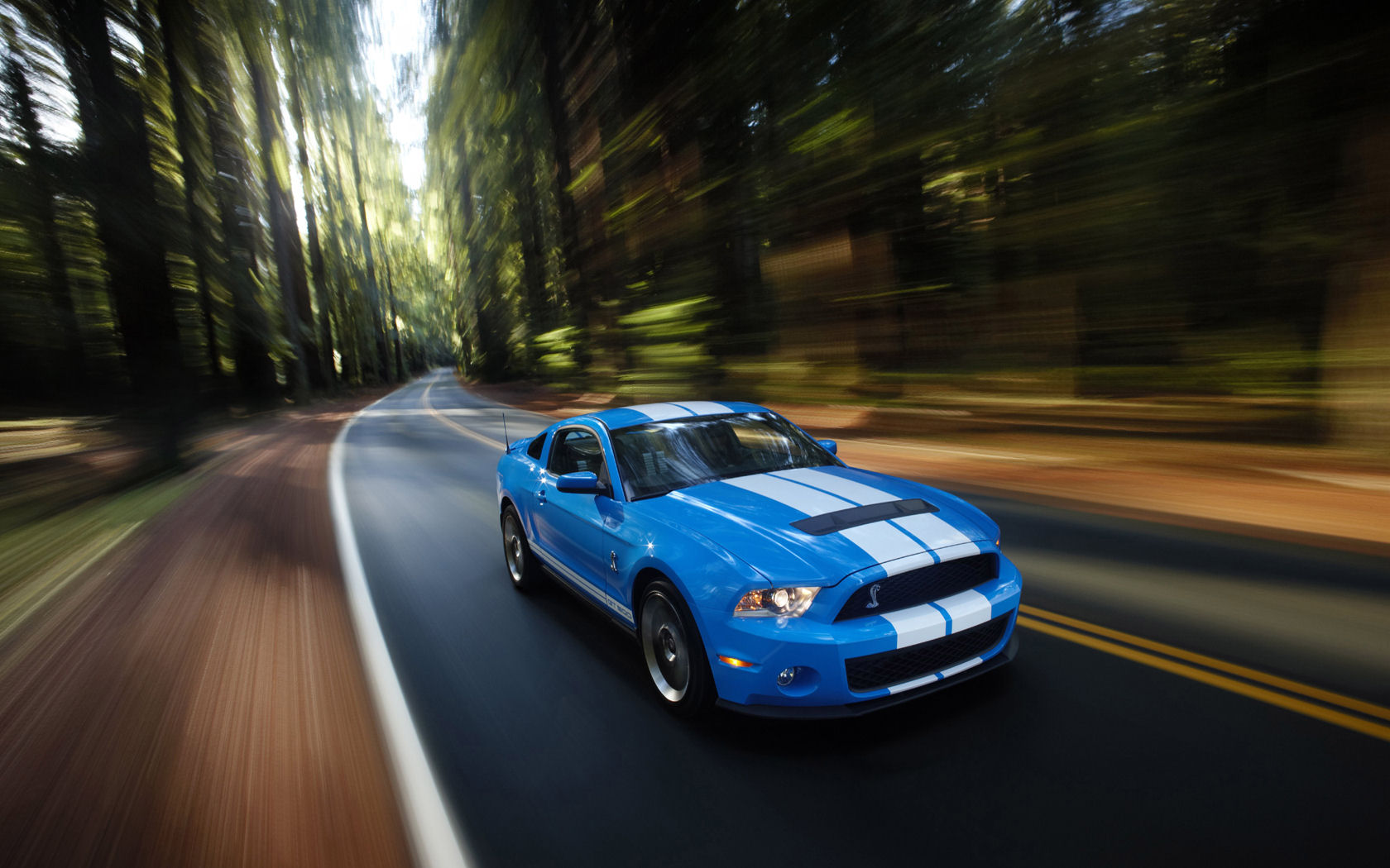 Muscle Cars Burnout Wallpapers Ford Mustang Shelby Gt500 Convertible Free Widescreen