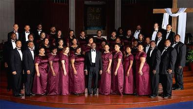 A historical performance: Alabama A&M Choir to perform at Lincoln Center