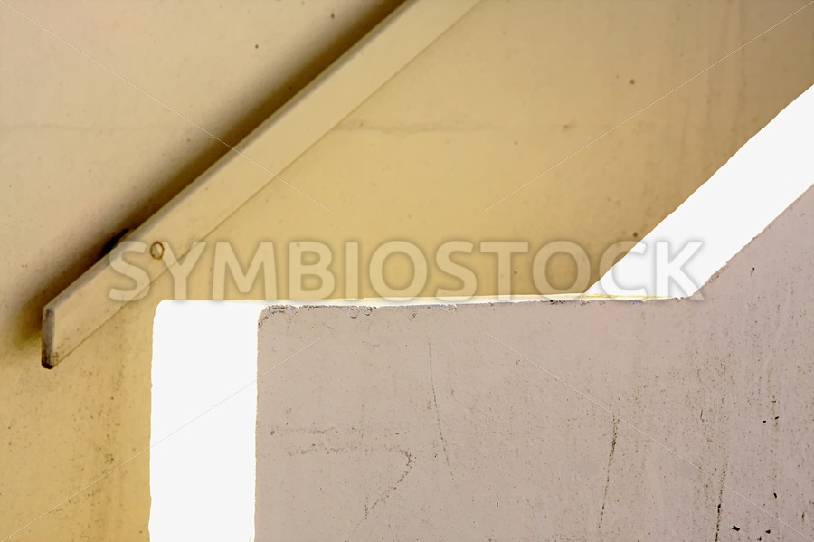 Staircase - Jan Brons Stock Images