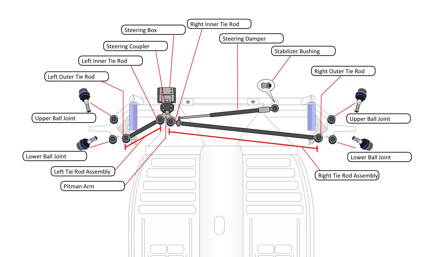 65 vw bug wiring harness