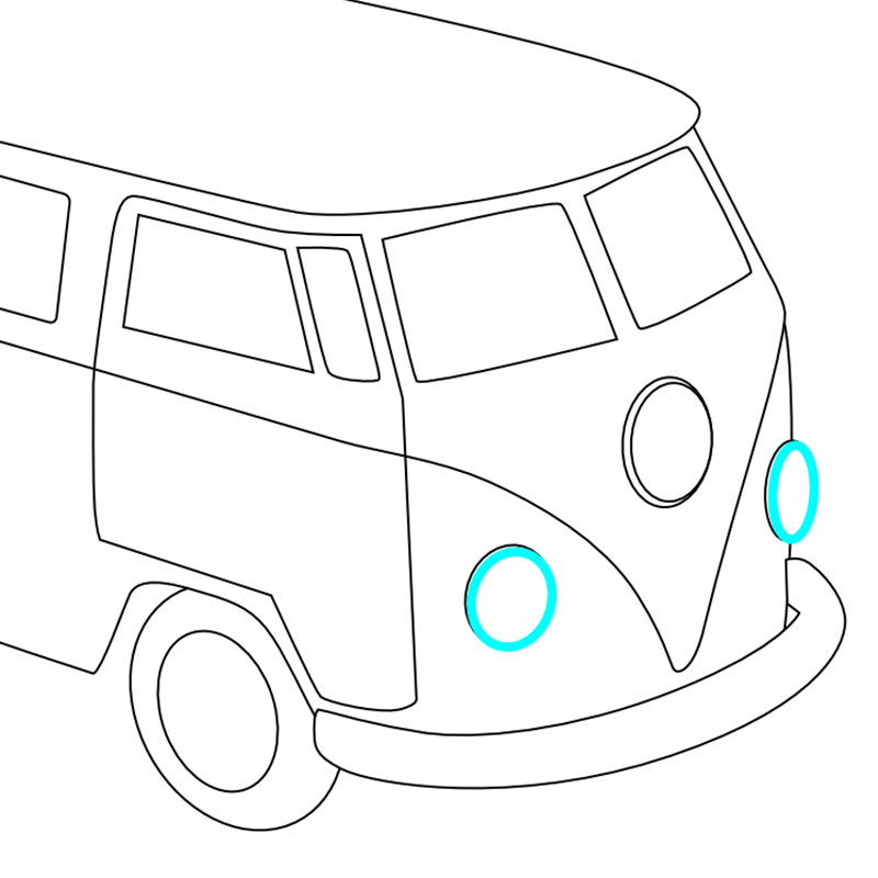 78 Vw Bus Wiring Diagram - Best Place to Find Wiring and Datasheet