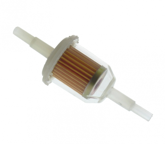 VW Fuel Filter, All Carburated Engines, Each VW Parts JBugs