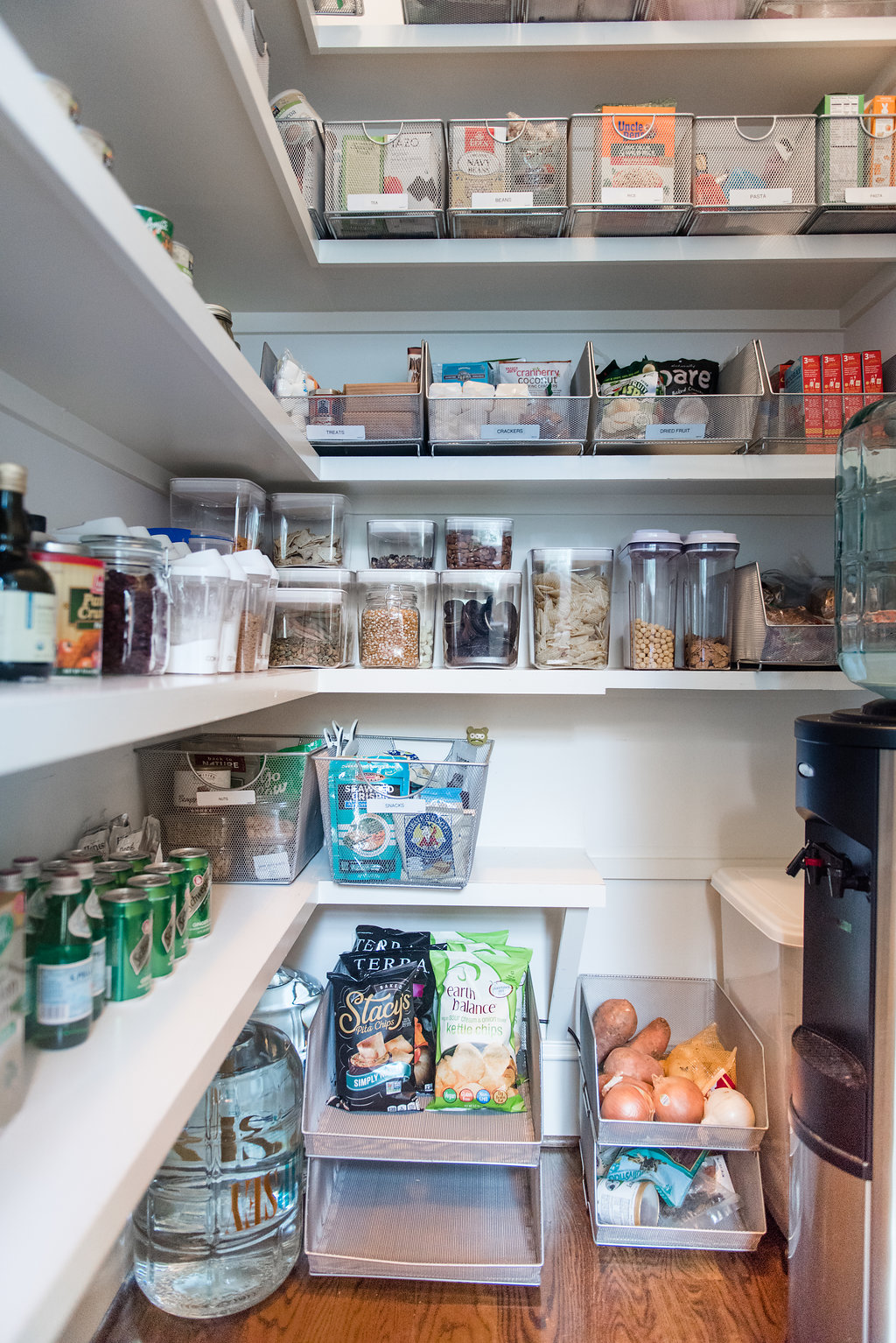 Practical Pantry