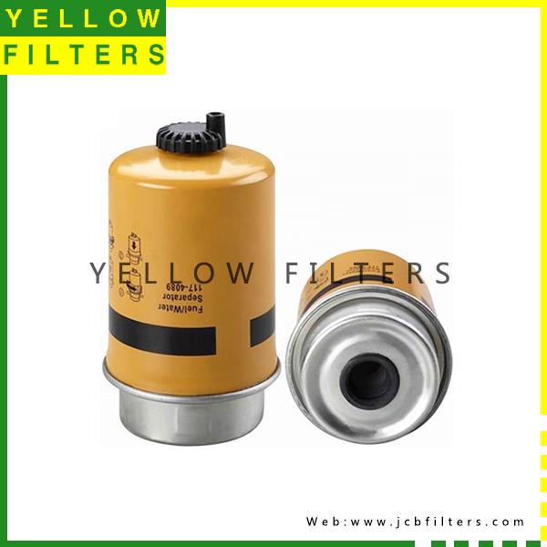 deutz fuel filters