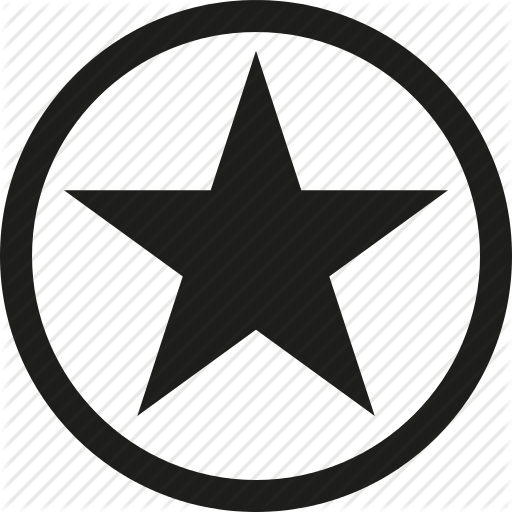 medal_star_rank_outline-512