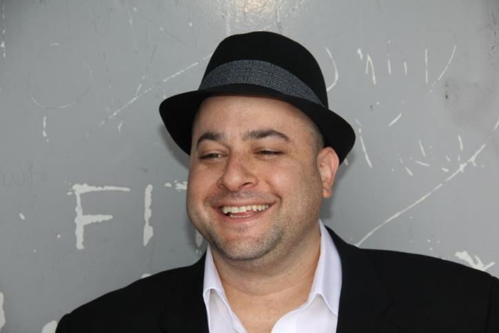 Scott Hat smaller