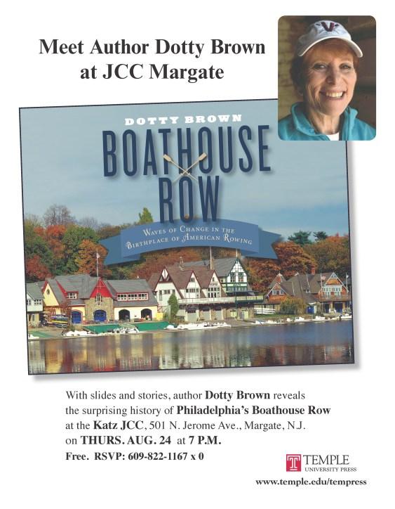 Boathouse Row_JCC Margate 0817
