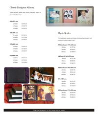 Coffee Table Photo Books  JC Crafford Photo and Video