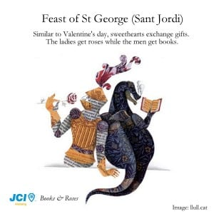 Feast of St George