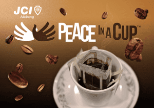 Peace In A Cup
