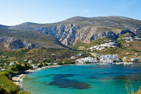 Amorgos-grece